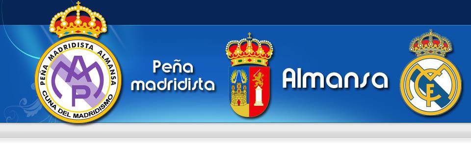 Peña Madridista Almansa